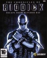 The Chronicles of Riddick: Escape From Butcher Bay