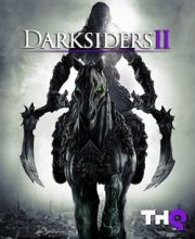 Recenzja: Darksiders II (PS3)