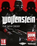 Recenzja: Wolfenstein: The New Order (PS4)