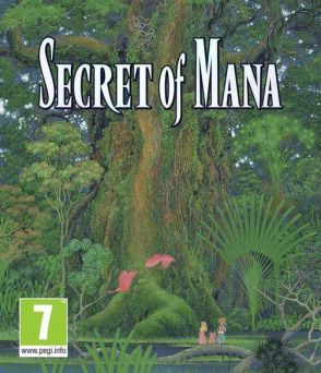 Secret of Mana (2018)