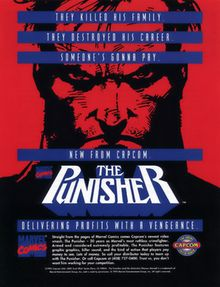 The Punisher (1993)