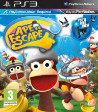 Ape Escape - Łap Małpy