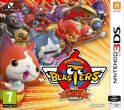 Yo-kai Watch Blasters: Red Cat Corps/White Dog Squad