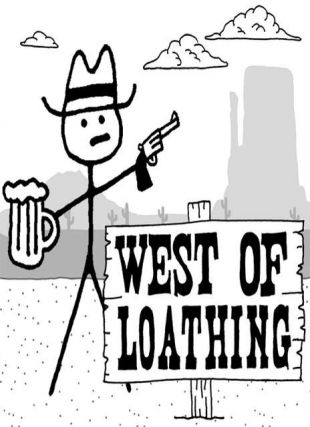 West of Loathing
