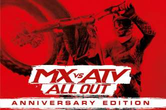 MX vs. ATV All Out Anniversary Edition