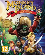 The Monkey Island Special Edition Collection