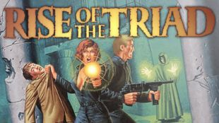 Rise of the Triad Remastered