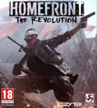 Homefront The Revolution – słaby start, świetny finisz