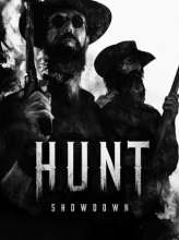 Hunt: Showdown
