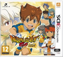 Inazuma Eleven GO: Light/Shadow
