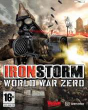 World War Zero: Iron Storm