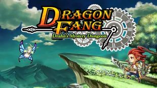 DragonFang: Drahn's Mystery Dungeon