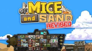 Of Mice and Sand: Revised