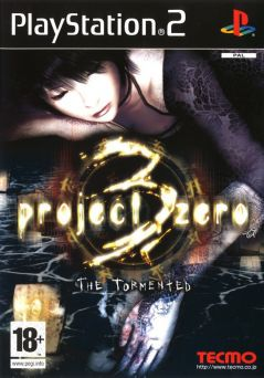 Project Zero III: The Tormented