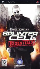 Recenzja - Splinter Cell: Essentials