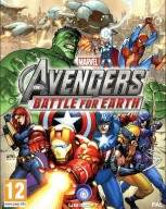 Avengers: Battle For Earth