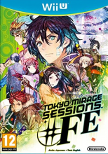 Tokyo Mirage Sessions #FE - recenzja gry
