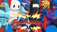 Fraymakers