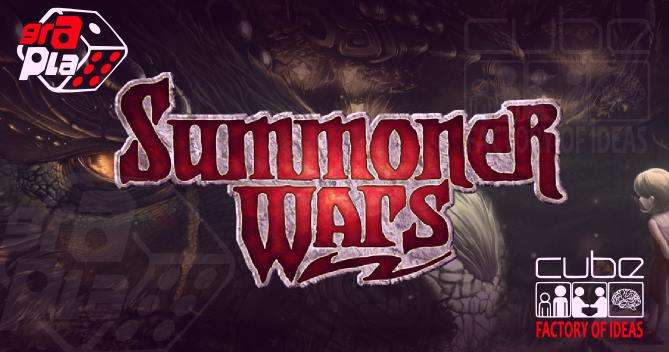 GRAPLA Liga Summoner Wars #1