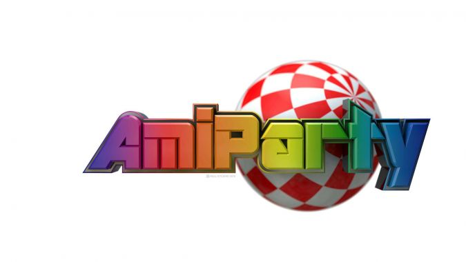 AmiParty 21