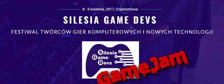 Game Jam - Silesia Game Devs