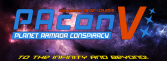 PAcon: Planet Armada Conspiracy