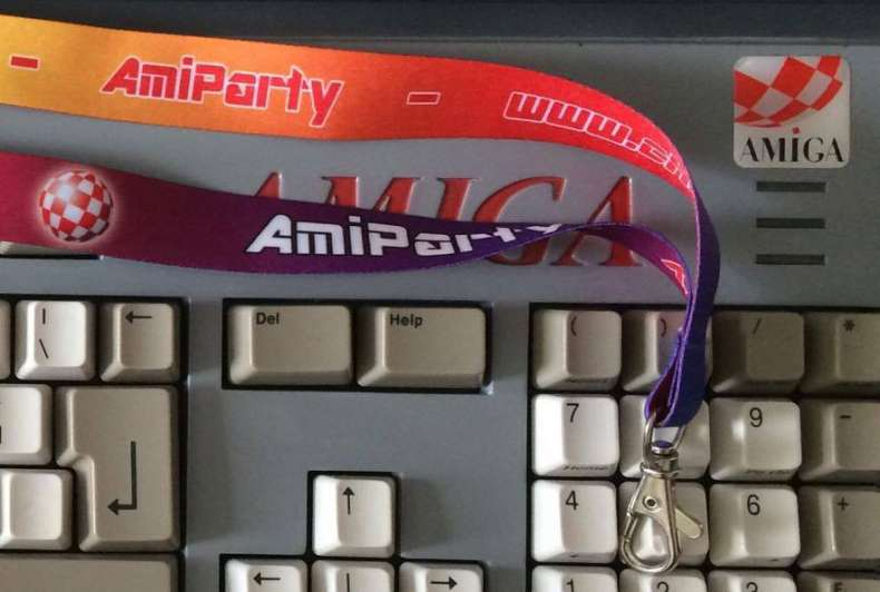 AmiParty 22