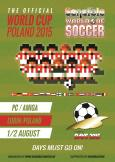 The Official World Cup Poland 2015 w grze Sensible World of Soccer
