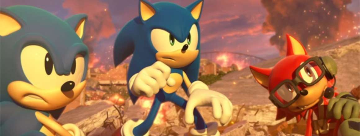 Sonic Forces - recenzja gry