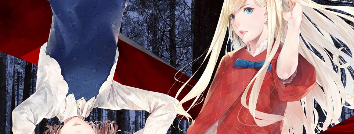 The MISSING: J.J. Macfield and the Island of Memories - recenzja gry. SWERY wraca