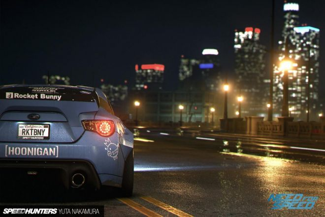 Recenzja gry: Need for Speed