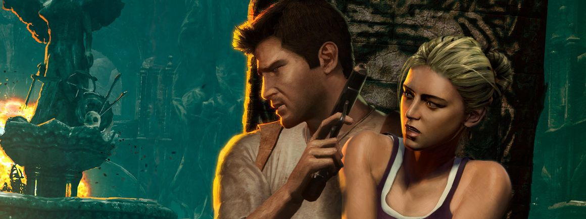 Uncharted: Fortuna Drake'a (PS3)