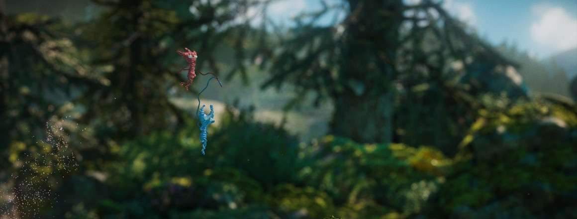 Unravel Two (PC)