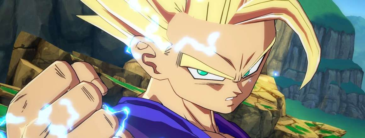 Dragon Ball FighterZ - recenzja gry