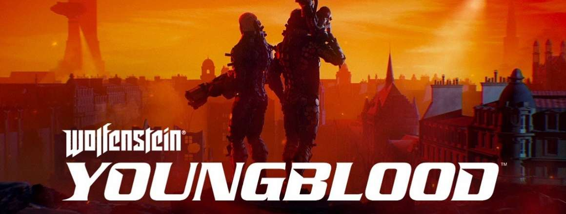 Wolfenstein: Youngblood (PC, PS4, Xbox One, Switch). Premiera, cena, informacje o grze