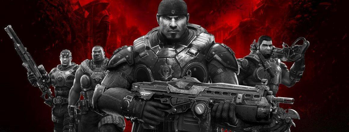 Recenzja gry: Gears of War: Ultimate Edition