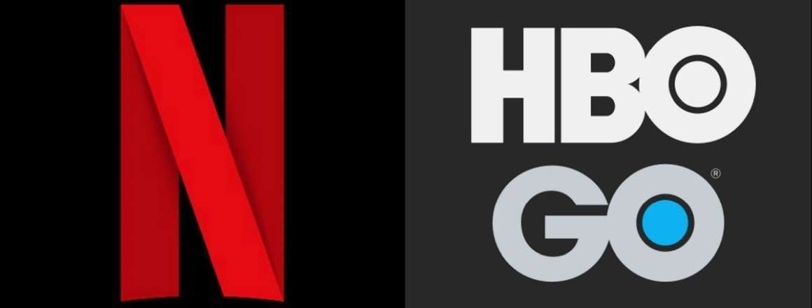 Netflix vs. HBO GO – marzec 2020