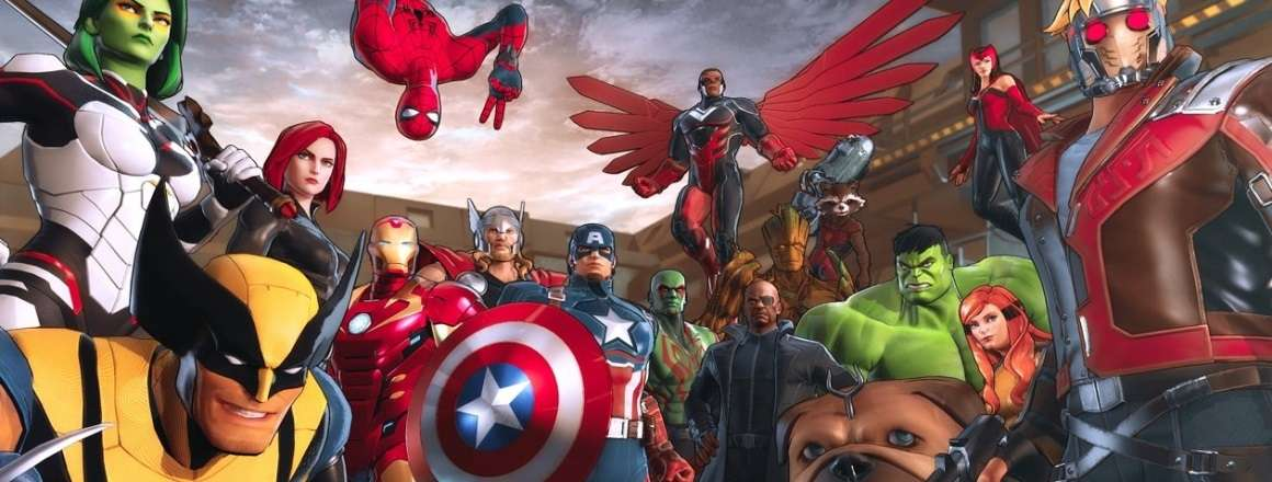 Marvel Ultimate Alliance 3: The Black Order – recenzja gry. Stwórz sobie Dream Team