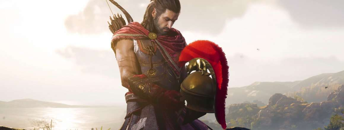 Assassin's Creed: Odyssey - recenzja gry. Grecja all inclusive