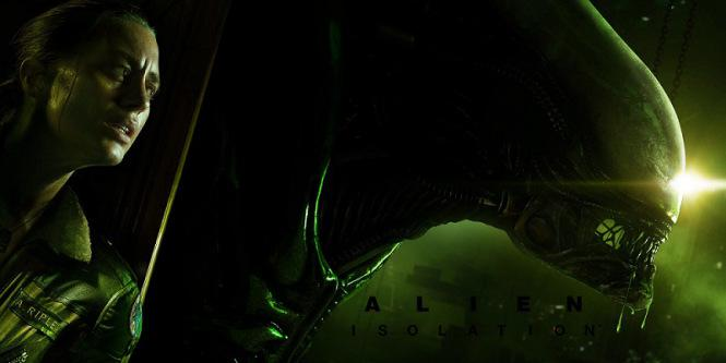 """""""In space, no one can hear you scream"""" - recenzja Alien: Isolation"""