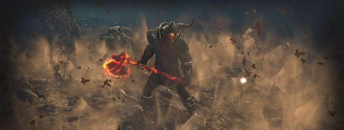 Path of Exile (PS4)