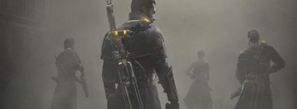 Recenzja gry: The Order: 1886