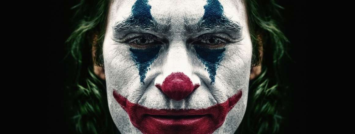 Joker – recenzja filmu. Let's put a smile on that face!