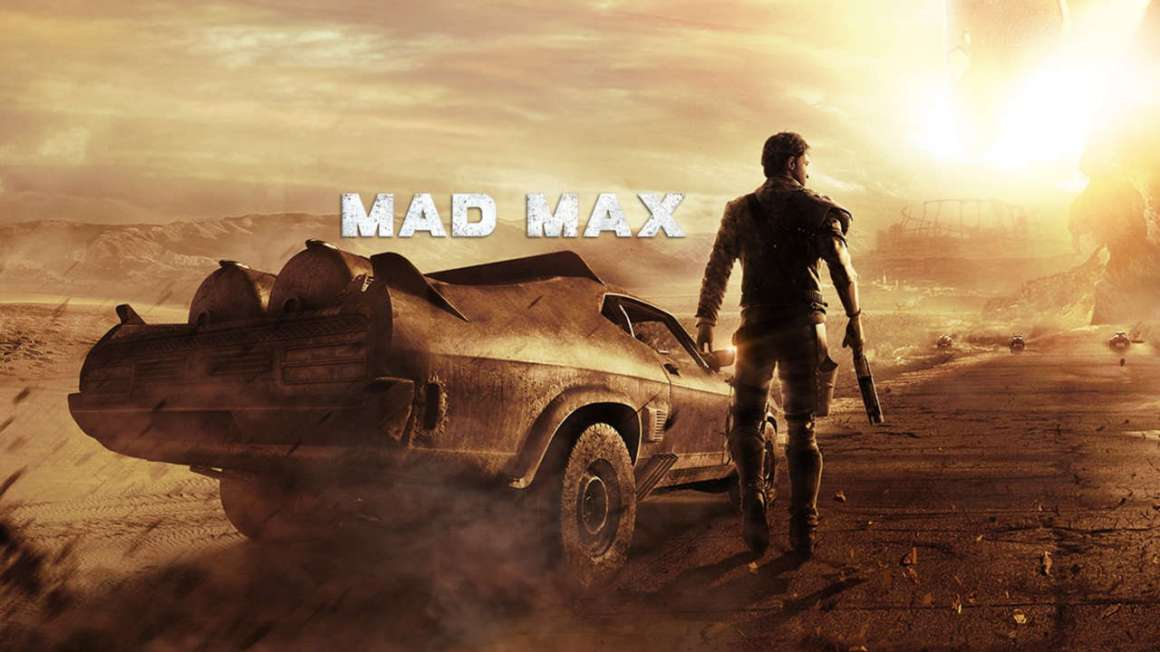 """My name is Max. My world is fire and blood."" - recenzja gry Mad Max"