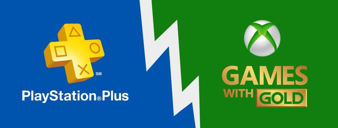 PlayStation Plus vs. Games With Gold – Maj 2021