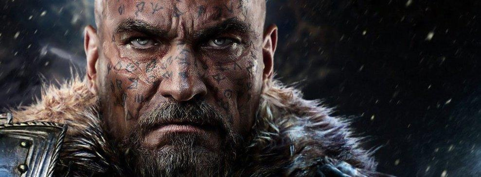 Recenzja gry: Lords of the Fallen