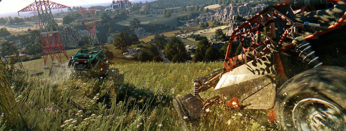 Dying Light: The Following - recenzja dodatku