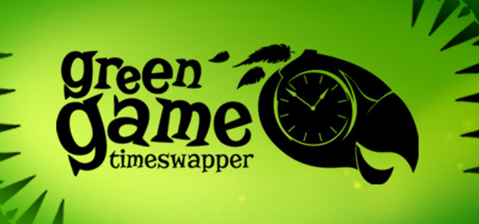 Green Game: Time Swapper - recenzja gry