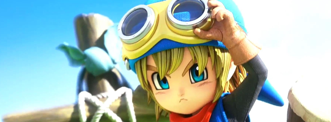 Graliśmy w Dragon Quest: Builders – alternatywa dla Minecrafta