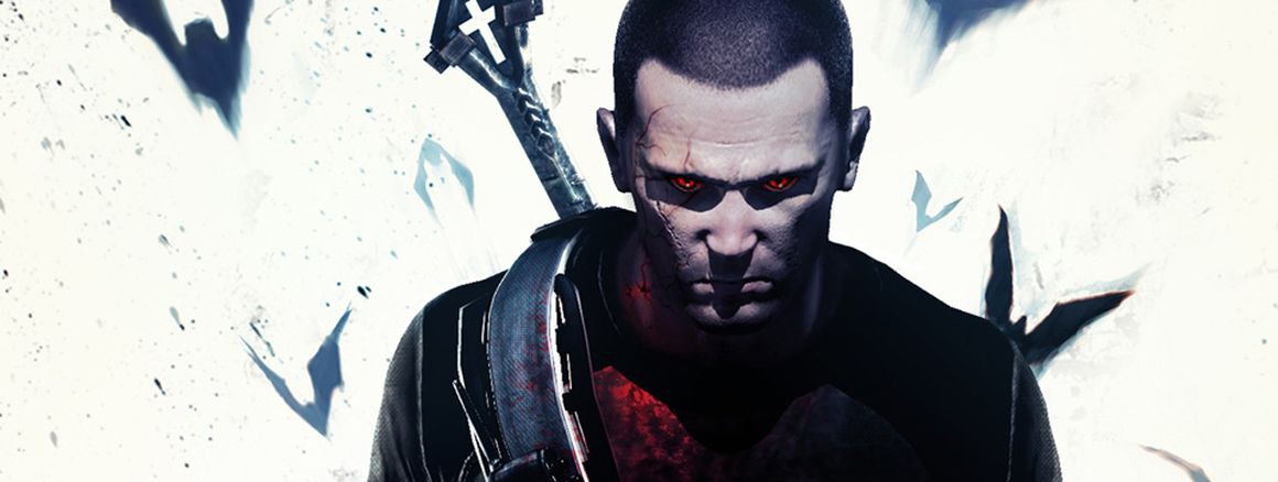 Infamous: Festival of Blood (PS3)